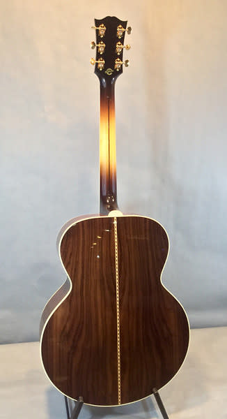 gibson 2015 bob dylan sj200 autographed collectors