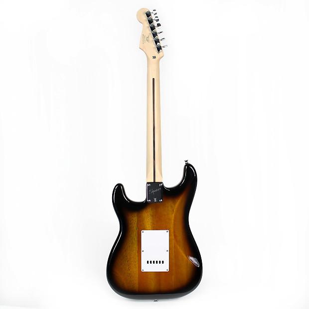 fender squier bullet stratocaster hss electric guitar in reverb. Black Bedroom Furniture Sets. Home Design Ideas