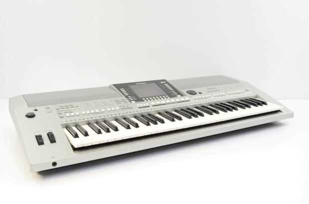 Yamaha s910 Styles