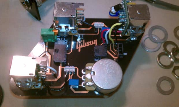 Addition Gibson Les Paul Wiring Diagram On Sg Special Wiring Diagram