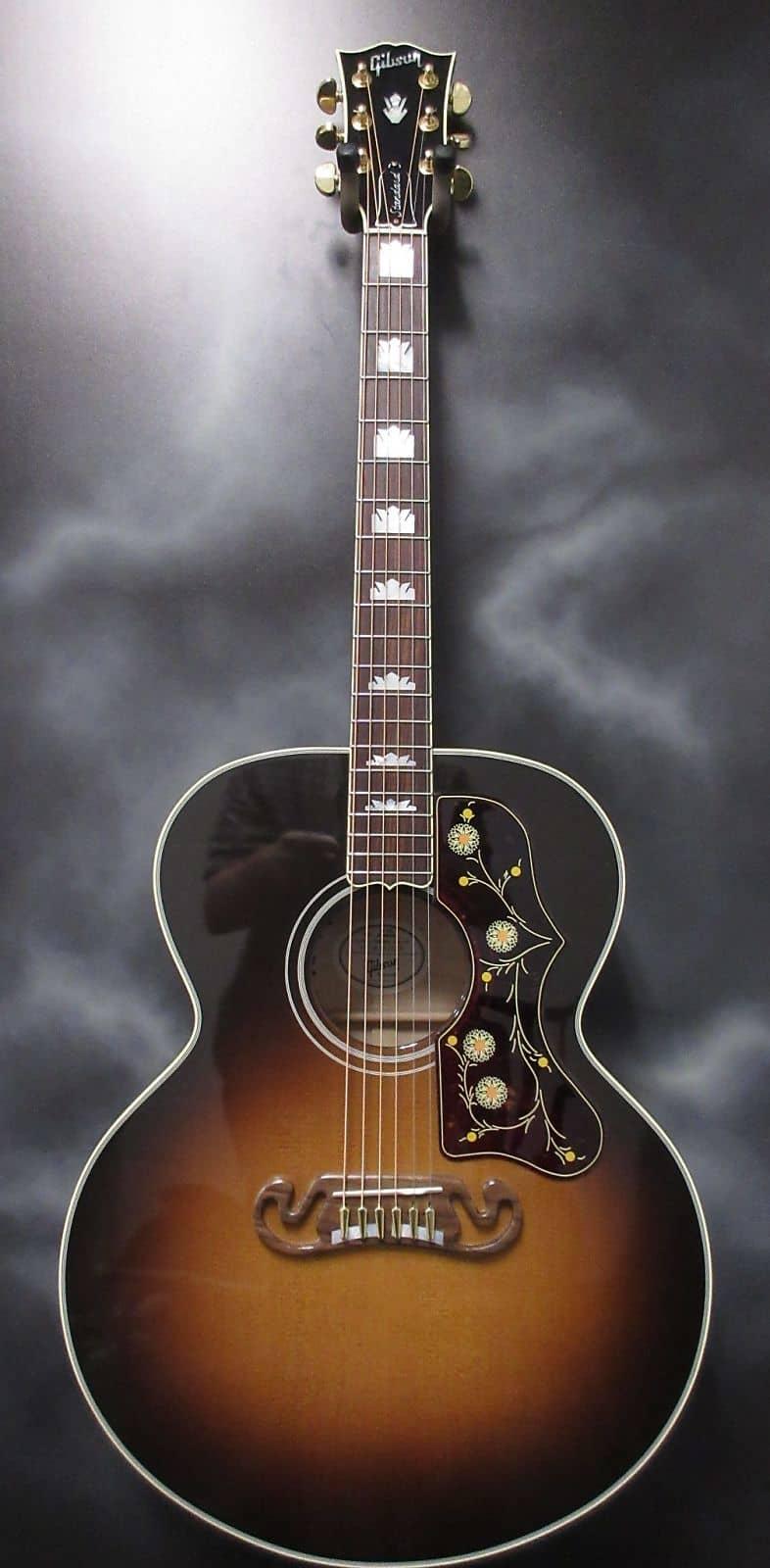 Auto Body Shops >> Gibson SJ-200 Standard | Reverb