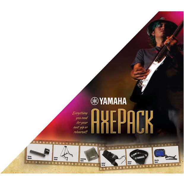 Yamaha Holiday Bundle