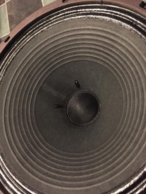 Wgs Warehouse Guitar Speakers Green Beret 16 Ohm Speaker