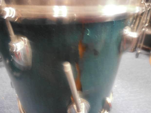 Vintage 70 39 s 14 inch by 14 inch floor tom drum reverb for 14 inch floor tom