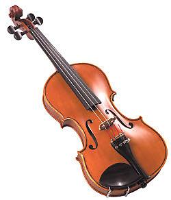 Yamaha av7 sg violin 4 4 reverb for Violin yamaha 4 4