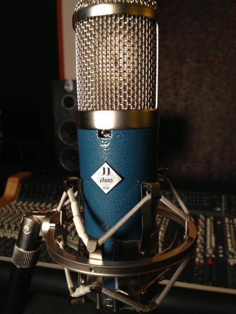Jj Audio Rottweiler Fet47 Custom Build Reverb