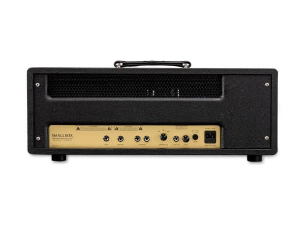 friedman small box 50 watt 2 channel classic tone tube guitar reverb. Black Bedroom Furniture Sets. Home Design Ideas