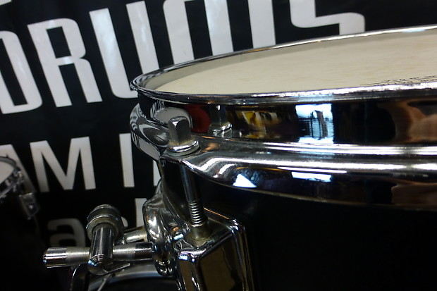 how to wrap a drum set