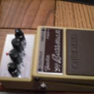 Boss FBM-1 Fender Bassman Pedal Tweed