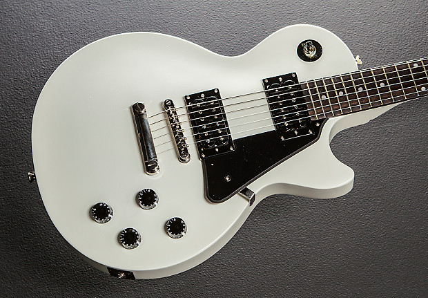 epiphone les paul studio 2013 alpine white reverb. Black Bedroom Furniture Sets. Home Design Ideas