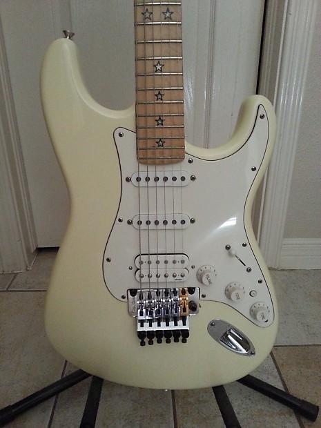 Fender Richie Sambora Signature Usa Stratocaster 1997