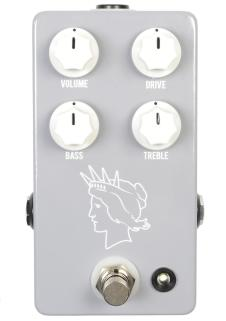 JHS Pedals Twin Twelve Overdrive Pedal image