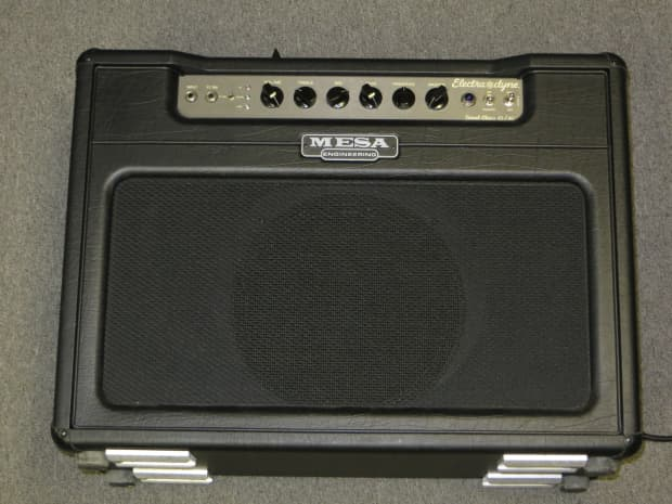 mesa boogie electra dyne 45 90 watt 1x12 combo amp reverb. Black Bedroom Furniture Sets. Home Design Ideas