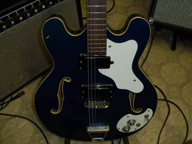 mosrite guitar serial number lookup - Guitar China