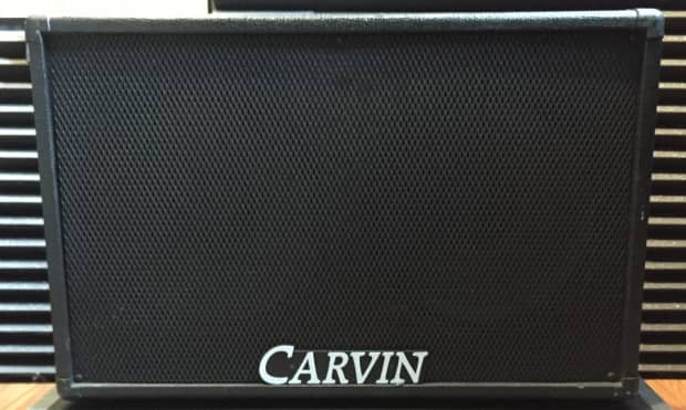 tuki padded cover for carvin ve212 2x12 speaker cabinet carv007p ebay. Black Bedroom Furniture Sets. Home Design Ideas