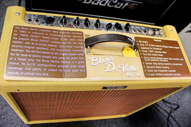 fender reissue blues deville 410 tweed alnico blues reverb. Black Bedroom Furniture Sets. Home Design Ideas