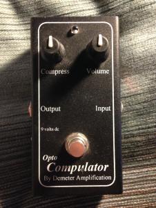 Demeter Comp-1 Compulator image