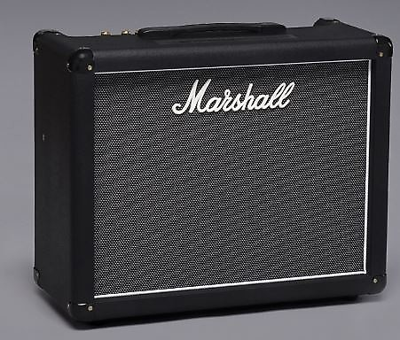 how to clean a marshall amp