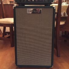 Beautiful Little Walter Tube Amps VG-50 and matching 2X12 Cabinet in *Pristine* condition! image