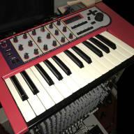 Clavia Nord Modular G1 Keys