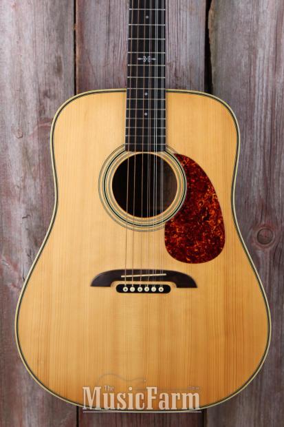 Alvarez Auto Sales >> Alvarez Kazuo Yairi DY58 DCB 9 String Acoustic Guitar 1988 ...