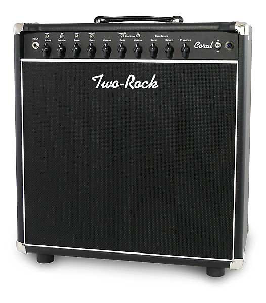 two rock amplification coral 40w combo reverb. Black Bedroom Furniture Sets. Home Design Ideas