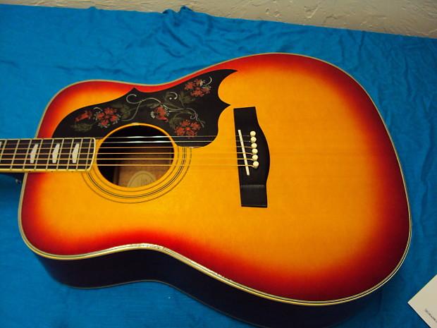 Yamaha Fg Sb Acoustic Guitar