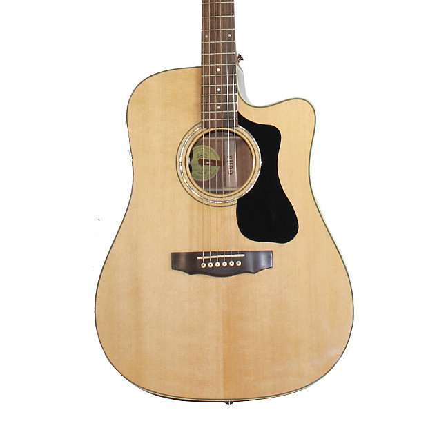 guild d 140ce acoustic electric guitar reverb. Black Bedroom Furniture Sets. Home Design Ideas
