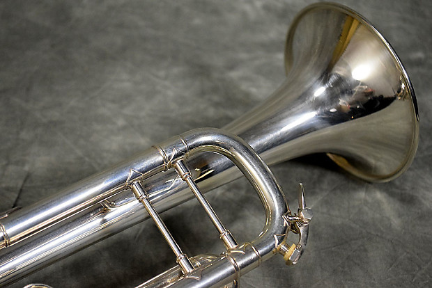 Bach | Vanguard Orchestral Brass and Woodwind Store