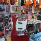 Fender Mustang 1965 Dakota Red image