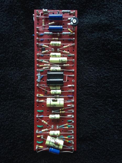 Metro Auto Parts >> MetroAmp Custom PTP Marshall '67 / '68 Spec 100 Super Lead ...