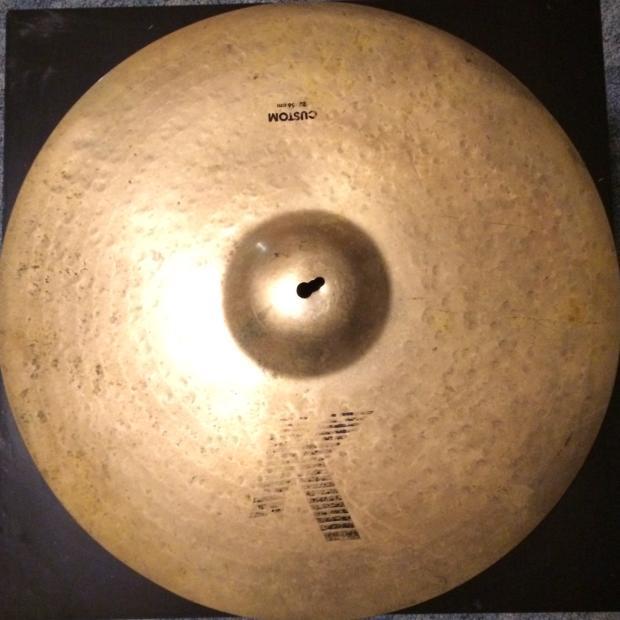 Dating zildjian cymbals stamp