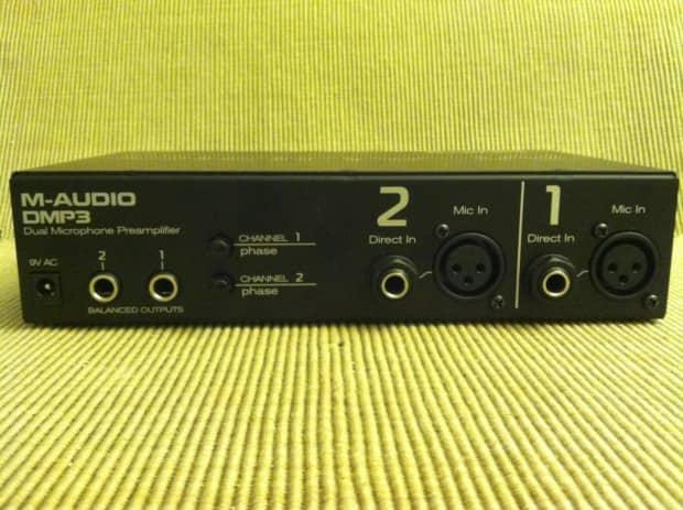 m audio m track 8 manual