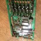 Roland Alpha Juno 1 JU-1 Main CPU Board (for parts) image