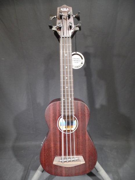 kala rumbler u bass ubass rmbl fl fretless acoustic ukulele bass guitar gig bag reverb. Black Bedroom Furniture Sets. Home Design Ideas