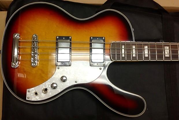 Musicvox MI-5 Custom Special Review | Premier Guitar