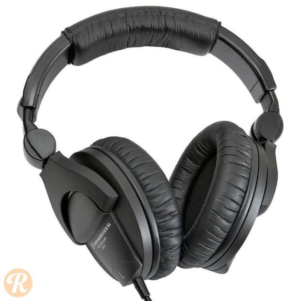 sennheiser hd 280 pro closed back headphones reverb. Black Bedroom Furniture Sets. Home Design Ideas