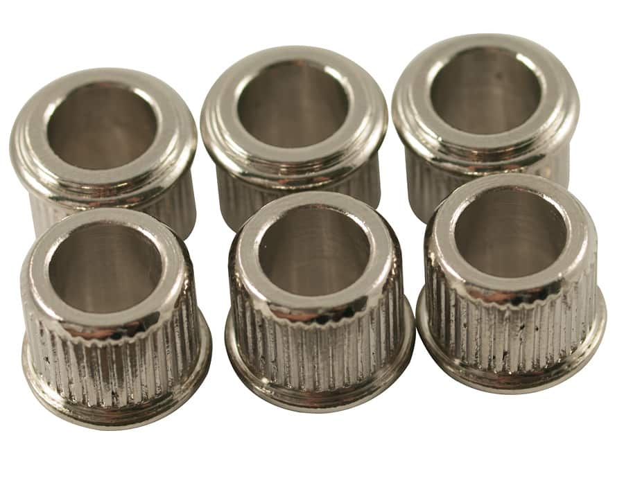 Kluson gibson adapter bushing set convert mm to
