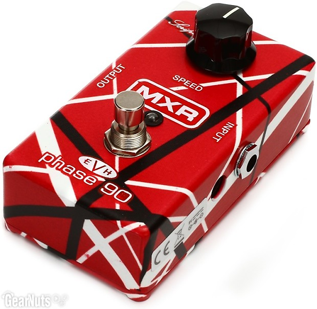 mxr evh phase 90 eddie van halen phase pedal reverb. Black Bedroom Furniture Sets. Home Design Ideas