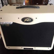 Peavey Classic 30 Special Ivory edition 2016 image
