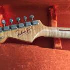 Fender 1956 Custom Shop Stratocaster Reissue Sunburst image