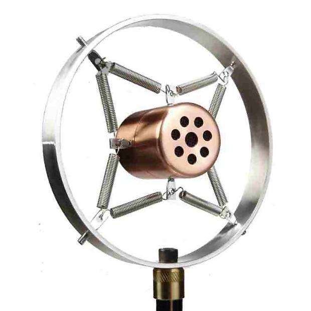 Placid Audio Copperphone | AltoMusic.com