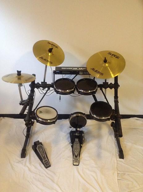 alesis dm5 pro kit electronic drums reverb. Black Bedroom Furniture Sets. Home Design Ideas