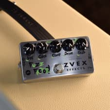Zvex Vexter Fuzz Factory image