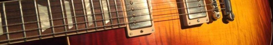 Dave's Guitar Bar