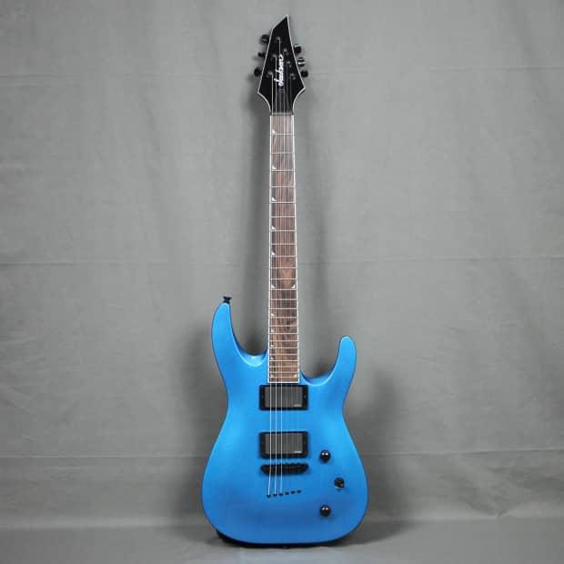 new jackson x series soloist slattxmg3 6 electric guitar reverb. Black Bedroom Furniture Sets. Home Design Ideas