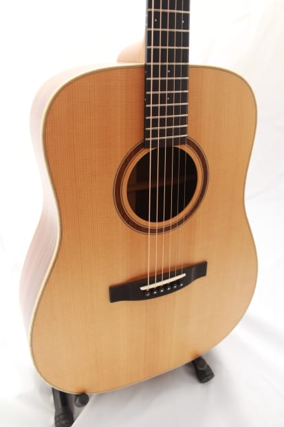 lakewood d 31 custom acoustic guitar w case clearance reverb. Black Bedroom Furniture Sets. Home Design Ideas