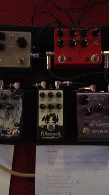 EarthQuaker Devices Afterneath image
