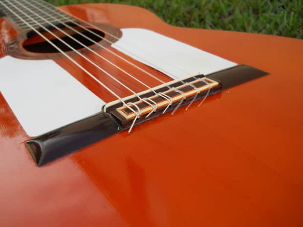 Conde Hermanos Guitar Center