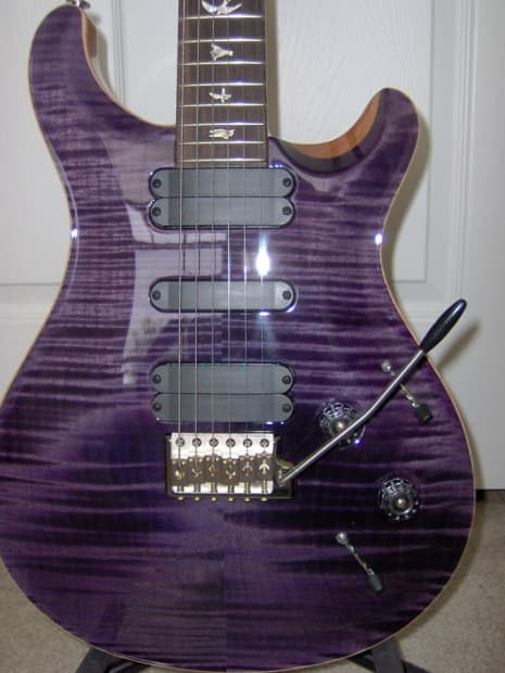 dating paul reed smith